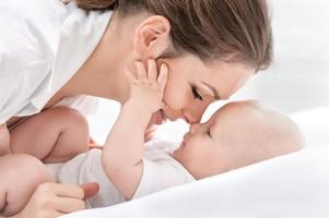 Réflexologie Maman zen, Bébé zen