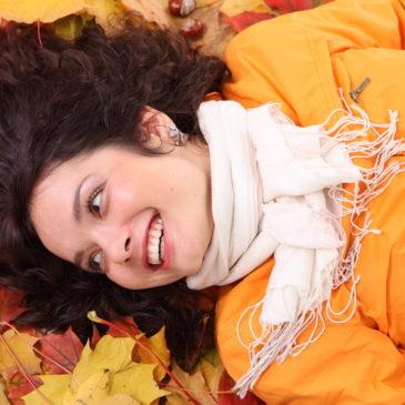 La Réflexologie podale en automne
