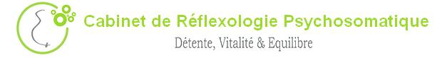 Cabinet réflexologie psychosomatique 59